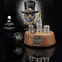 '900 Bf Rda - The Vaping...