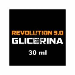Glicerina Revolution 30ml -...