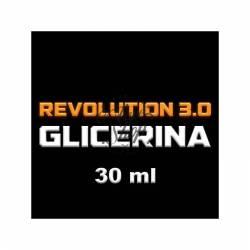 Glicerina Revolution 30/60...