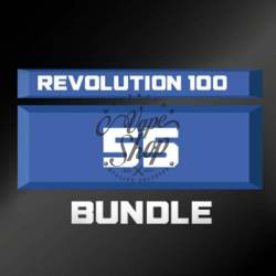 Bundle 55  90ml - BlendFeel