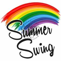 Summer Swing Revolution 3.0...