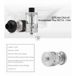 Aromamizer Plus Rdta 10ml -...