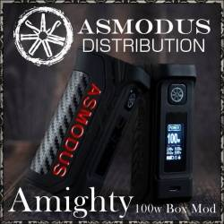 Amighty box 100 W - Asmodus