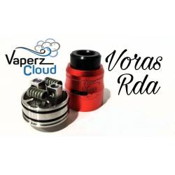 Voras Rda - Vaperz Cloud