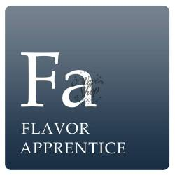 Aromi The Flavor Apprentice...