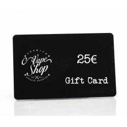 Gift Card - Vape Shop