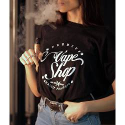 T-shirt Vape Shop - Vape Shop