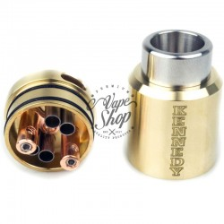 Kennedy RDA Brass - Kennedy...