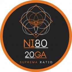 Filo Resistivo NI80 -...