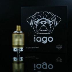 Iago RTA - Telli's Mod