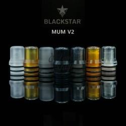 Drip Tip Mum v2 - Blackstar