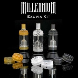 Exuvia Kit Millennium - The...