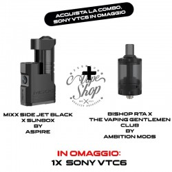 Combo Vape Shop Italia: Box...
