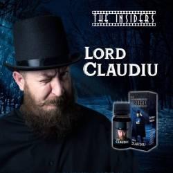 Lord Claudiu Aroma...