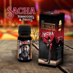 Sacha - The Vaping...