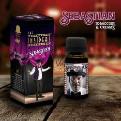 Sebastian - The Vaping...