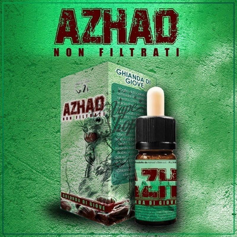 ghianda_di_giove_aroma_concentrato_10ml_azhad's_elixirs