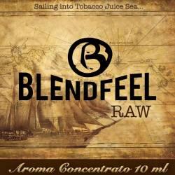 Burley RAW Aroma di Tabacco...