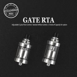 Gate 22 Mtl Rta 2ml -...