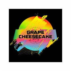 Aroma Grape Cheesecake 10...