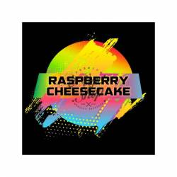 Aroma Raspberry Cheesecake...